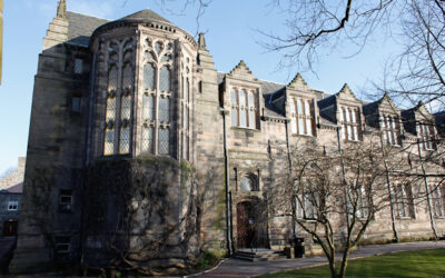 Gain a New Perspective! Study Law at Aberdeen